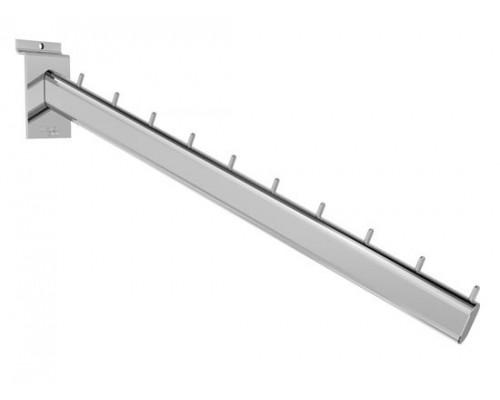 F 111 Кронштейн наклонный с 10 штырьками