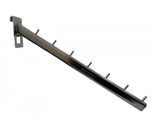 FG 111/7p Наклонный держатель на решетку, 7 штырьков