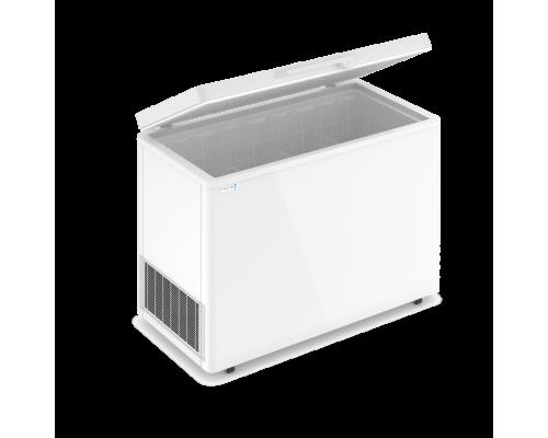 Морозильные лари FROSTOR с глухой крышкой