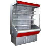 Холодильные горки Carboma