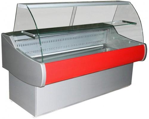 Холодильные витрины ЭКО MINI