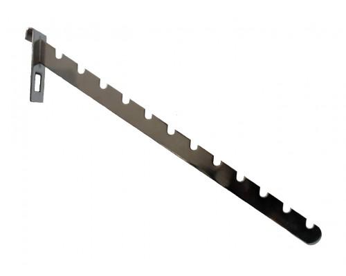 FG 110 Наклонный держатель, 12 выемок