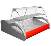 Холодильные витрины Арго
