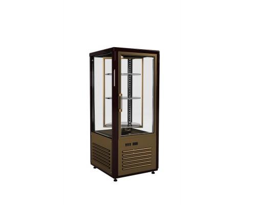 Шкафы кондитерские Carboma (вентилируемые)
