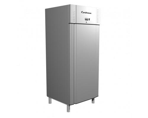 Холодильные шкафы Сarboma