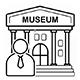 Мебель для музеев и выставок - каталог с фото